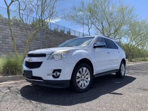 2011 Chevrolet Equinox for sale at AUTO HOUSE TEMPE in Tempe AZ