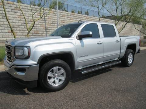 2016 GMC Sierra 1500 for sale at AUTO HOUSE TEMPE in Tempe AZ