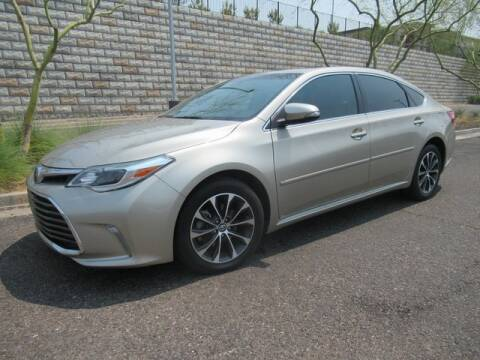 2017 Toyota Avalon for sale at AUTO HOUSE TEMPE in Tempe AZ