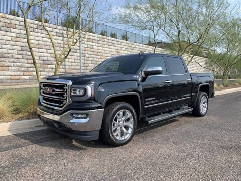 2018 GMC Sierra 1500 for sale at AUTO HOUSE TEMPE in Tempe AZ