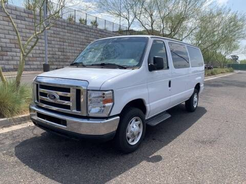 2014 Ford E-Series Wagon for sale at AUTO HOUSE TEMPE in Tempe AZ