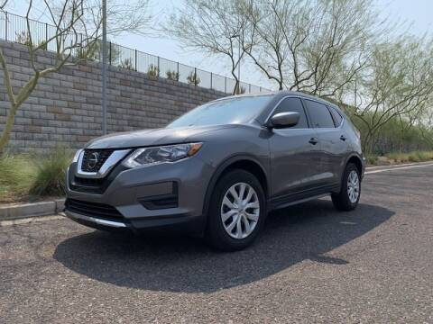 2019 Nissan Rogue for sale at AUTO HOUSE TEMPE in Tempe AZ