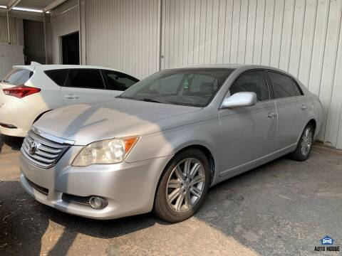 2008 Toyota Avalon for sale at AUTO HOUSE TEMPE in Tempe AZ