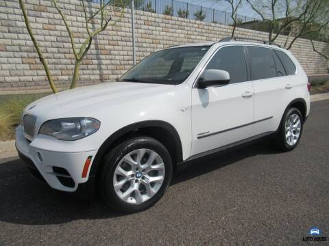 2013 BMW X5 for sale at AUTO HOUSE TEMPE in Tempe AZ