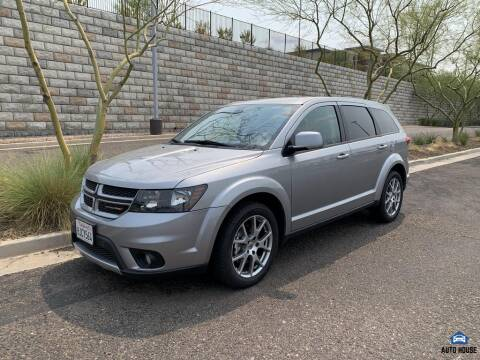2019 Dodge Journey for sale at AUTO HOUSE TEMPE in Tempe AZ