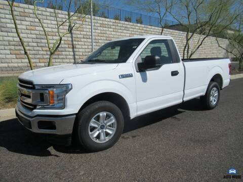 2019 Ford F-150 for sale at AUTO HOUSE TEMPE in Tempe AZ