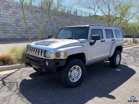 2007 HUMMER H3 for sale at AUTO HOUSE TEMPE in Tempe AZ