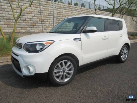 2019 Kia Soul for sale at AUTO HOUSE TEMPE in Tempe AZ
