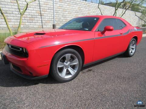 2015 Dodge Challenger for sale at AUTO HOUSE TEMPE in Tempe AZ