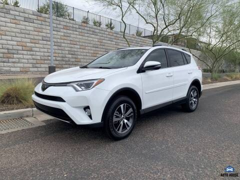 2018 Toyota RAV4 for sale at AUTO HOUSE TEMPE in Tempe AZ