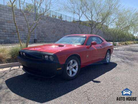 2014 Dodge Challenger for sale at AUTO HOUSE TEMPE in Tempe AZ
