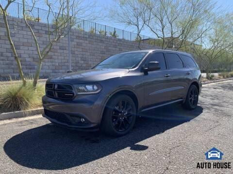 2014 Dodge Durango for sale at AUTO HOUSE TEMPE in Tempe AZ