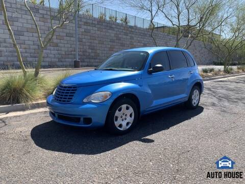 2009 Chrysler PT Cruiser for sale at AUTO HOUSE TEMPE in Tempe AZ