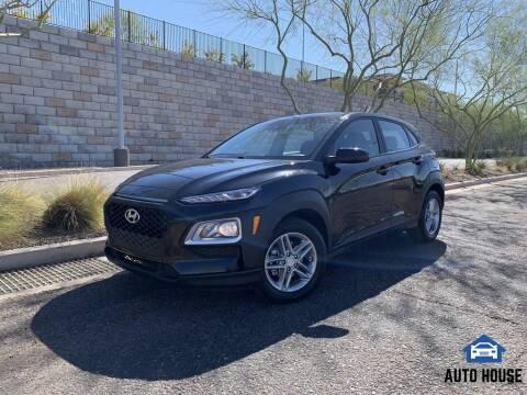 2020 Hyundai Kona for sale at AUTO HOUSE TEMPE in Tempe AZ