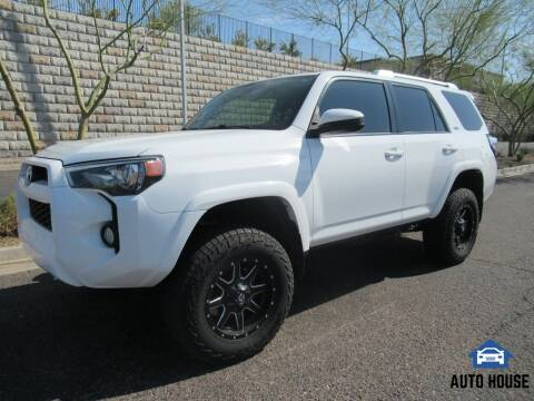 2015 Toyota 4Runner for sale at AUTO HOUSE TEMPE in Tempe AZ