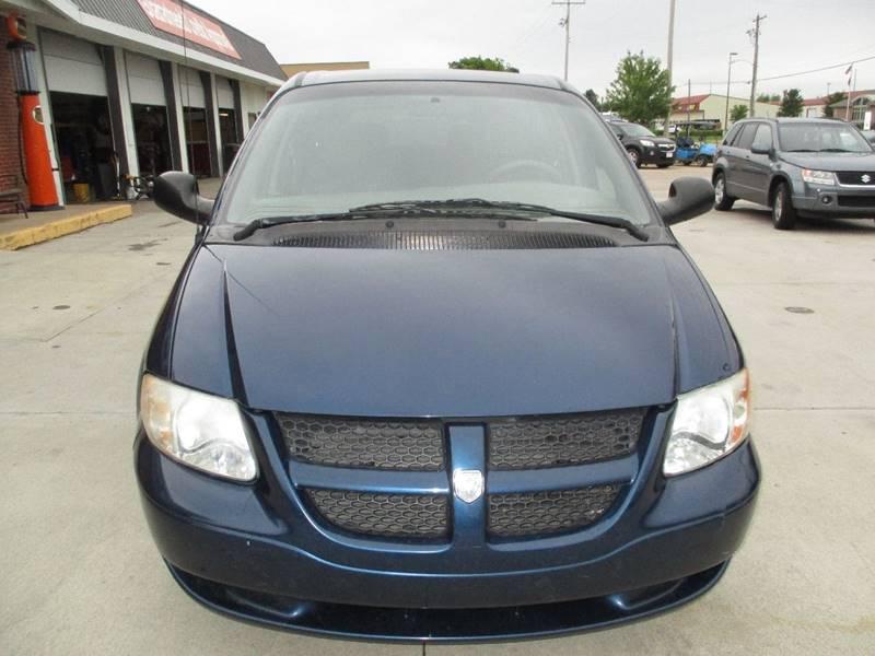 2001 Dodge Grand Caravan Sport In Valley Center KS  Edens Auto Sales