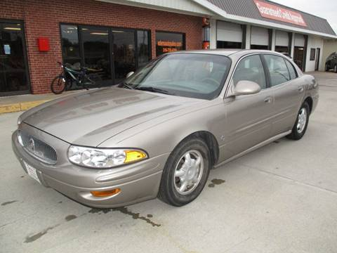 2001 Buick LeSabre for sale in Valley Center, KS