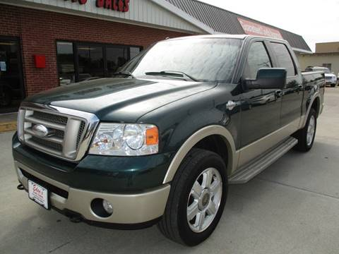 2008 Ford F-150 for sale in Valley Center, KS