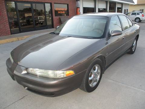 1999 Oldsmobile Intrigue for sale in Valley Center, KS