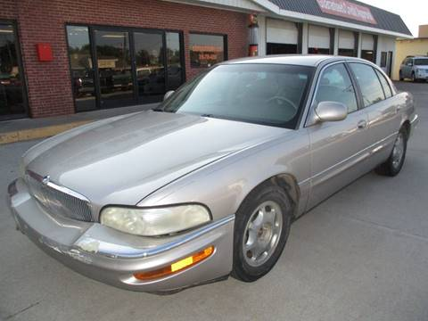 1998 Buick Park Avenue for sale in Valley Center, KS