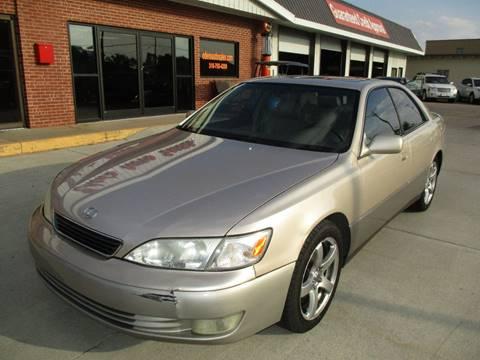 1998 Lexus ES 300 for sale in Valley Center, KS