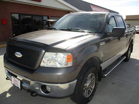2006 Ford F-150 for sale in Valley Center, KS