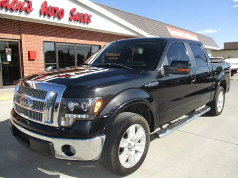 2010 Ford F-150 for sale in Valley Center, KS