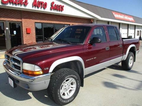 2000 Dodge Dakota for sale in Valley Center, KS