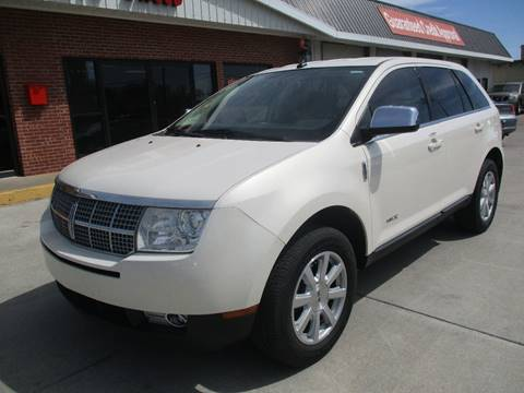 Used Lincoln MKX For Sale in Kansas - Carsforsale.com®