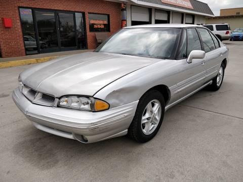 1999 Pontiac Bonneville for sale in Valley Center, KS