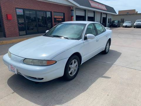 1999 Oldsmobile Alero for sale in Valley Center, KS