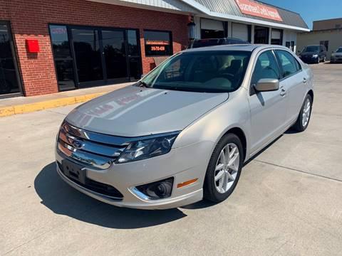 Eden Auto Sales >> Ford For Sale In Valley Center Ks Eden S Auto Sales