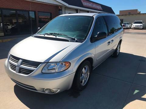 Dodge Grand Caravan For Sale in Valley Center, KS - Eden's Auto Sales