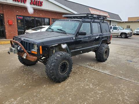 1998 Jeep Cherokee for sale in Valley Center, KS