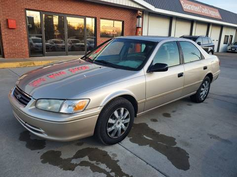 2000 Toyota Camry for sale in Valley Center, KS