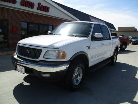 2003 Ford F-150 for sale in Valley Center, KS