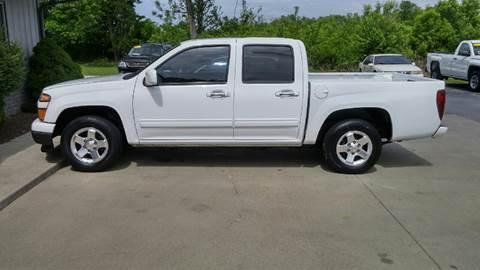 2010 Chevrolet Colorado for sale in Jasper, IN