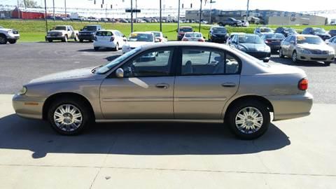 1999 Chevrolet Malibu for sale in Jasper, IN