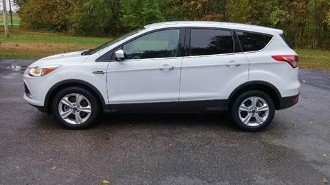 2014 Ford Escape for sale in Jasper, IN