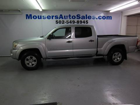 2006 Toyota Tacoma for sale in New Haven, KY