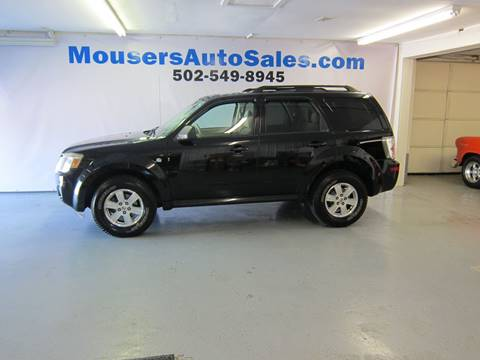 2010 Mercury Mariner for sale in New Haven, KY