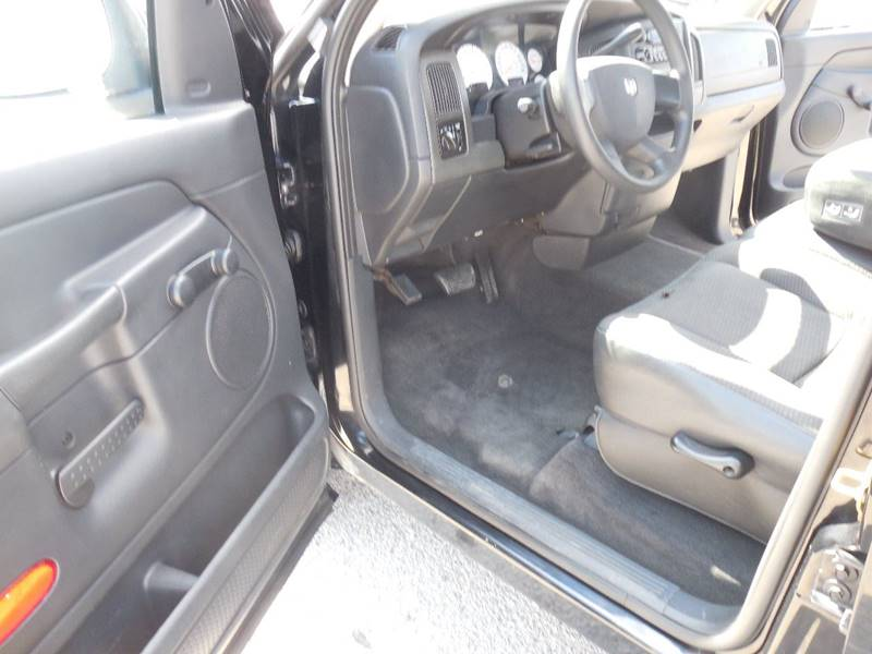 2004 Dodge Ram Pickup 1500 for sale at OTTO'S AUTO SALES in Gainesville TX