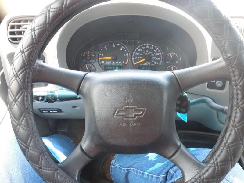 2001 chevrolet blazer ls in gainesville tx ottos auto sales 2001 chevrolet blazer for sale at ottos auto sales in gainesville tx sciox Image collections