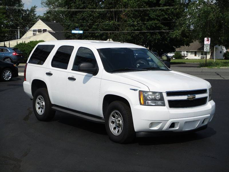 2010 Chevrolet Tahoe 4x4 LS 4dr SUV - Levittown PA