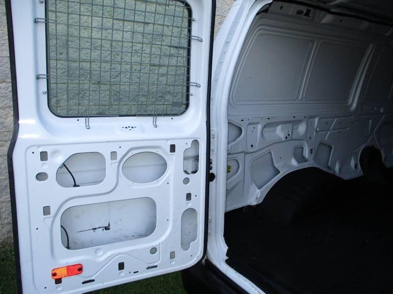 2013 Ford E-Series Cargo E 150 3dr Cargo Van - Levittown PA