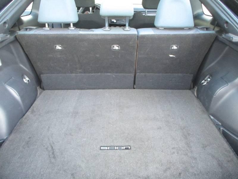 2011 Scion tC 2dr Coupe 6A - Levittown PA