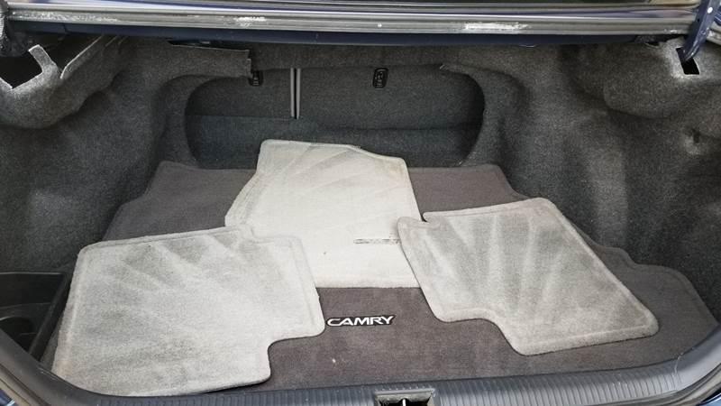 2006 Toyota Camry XLE V6 4dr Sedan - Levittown PA