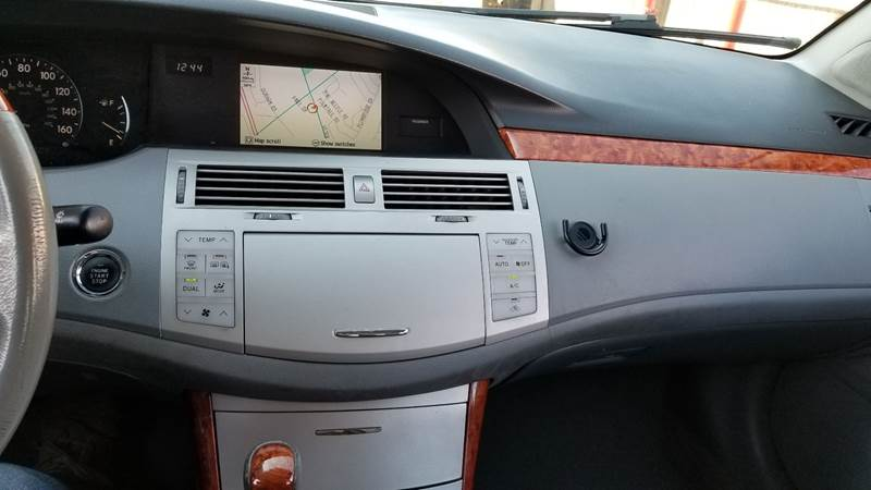2006 Toyota Avalon Limited 4dr Sedan - Levittown PA