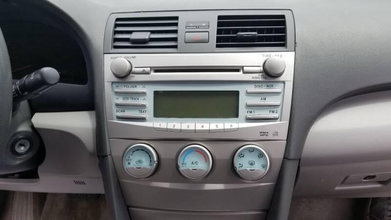2007 Toyota Camry CE 4dr Sedan (2.4L I4 5A) - Levittown PA