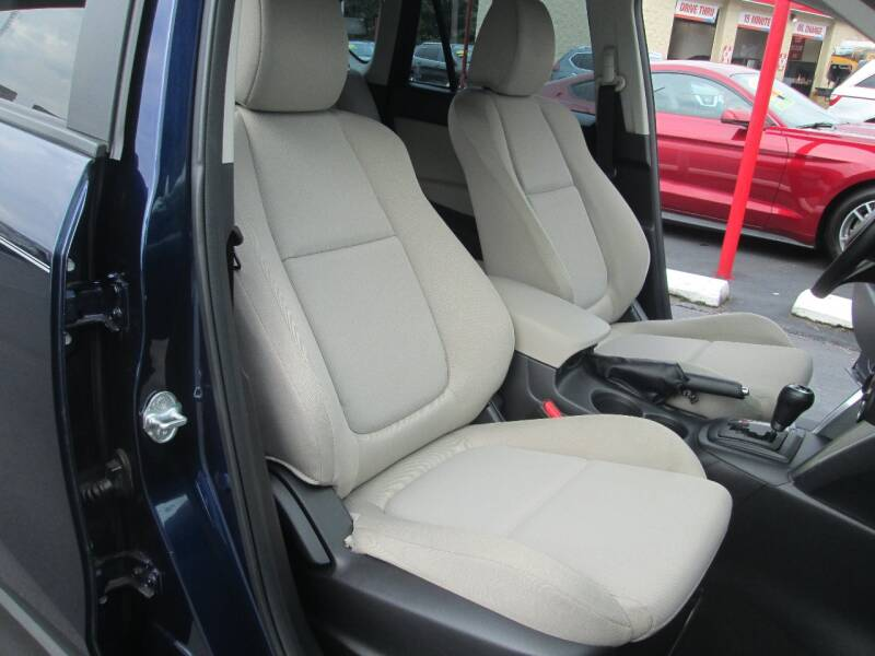 2013 Mazda CX-5 AWD Sport 4dr SUV - Levittown PA